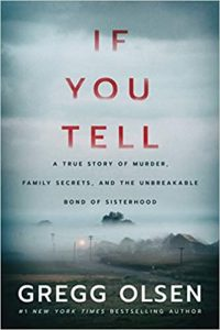 If You Tell book