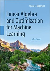 Linear Algebra and Optimization