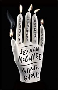 Middlegame book