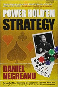 Power Hold'em Strategy book