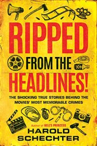 Ripped from the Headlines book