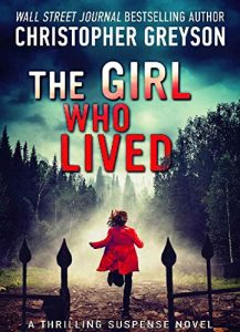 The Girl Who Lived book