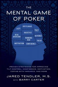 The Mental Game of Poker book