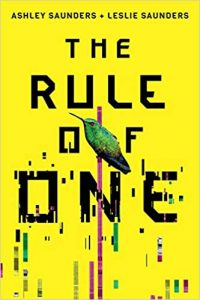 The Rule of One book