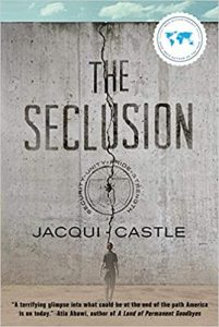The Seclusion book