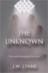 The Unknown book