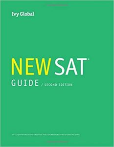 Ivy Global's New SAT